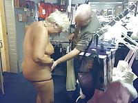 grandpa and grandma still loving sex vol 9