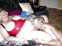 grandpa and grandma still loving sex vol 7