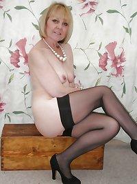 Grandma, What Big Nipples You Have!