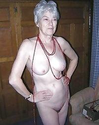 Grab a granny 399