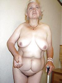 Grab a granny 396