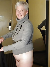 Amateur Older Housewives