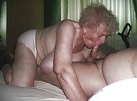 Sexys Granny Milfs Matures (Mix) 5