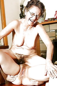Hot Granny (Mix) 5