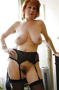 GRANNY AND MATURE MIX hot 2