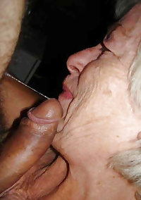 COLLECTION OF...OLDER WOMAN LOVE COCK  II