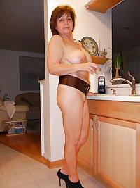 Grab a granny 63