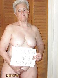 Grab a granny 86