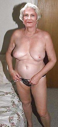 Grab a granny 76