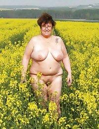 Grandma her saggy tits 01.