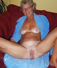 Grab a granny 240