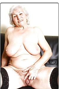Grab a granny 50
