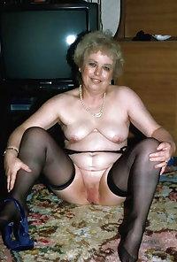 Grab a granny 37