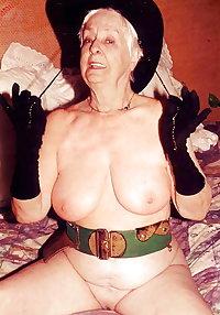Grannies and Matures vol.7, photo sets 2