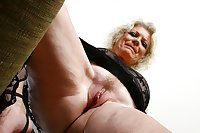 MATURE AND GRANNIES 57