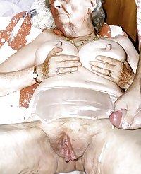 Grab a granny 57