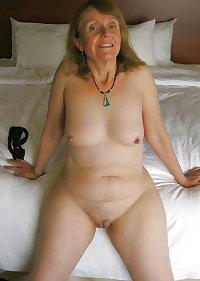 Mature & Granny mix 8