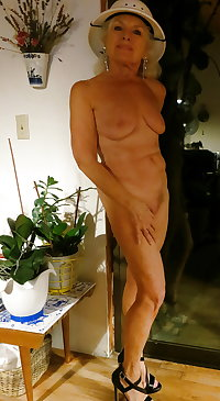 MATURE AND GRANNIES 105