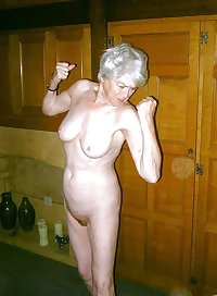 MATURE AND GRANNIES 68
