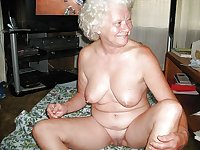 Real Horny Grannys