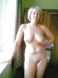 Pure Amateurs Grannies and Matures 21