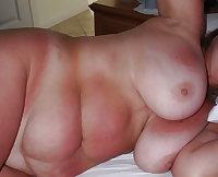 Nude Granny