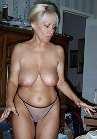 Mom Is A Sexy Old Slut