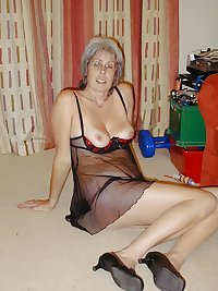 Milf, mature, granny mix 9