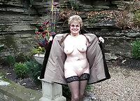 Milf, mature, granny mix 54