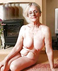 Mature Ladies & Grandmas