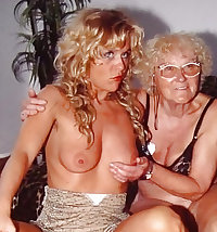 mature housewives and sexy grannies 11