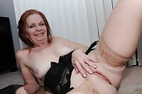 Horny Grannies Love To Fuck 3