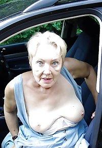 Granny Francesca