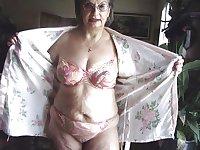 Grannies BBW Matures #36