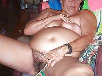 Gran Granny mix