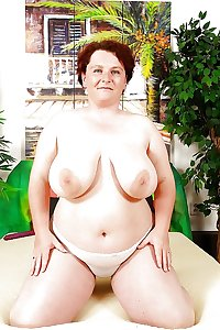 Busty Hairy Grannies 4
