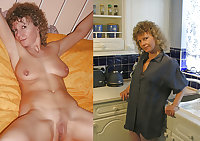 Before after 332 (older women special).