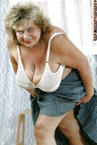 My fav.granny part1