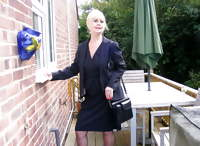 SMUTTY BUSINESS GRAN LYNDSEY OUTDOORS PART 1