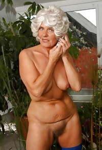 Granny Lovin