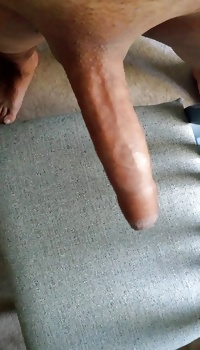 My Big Old Dick
