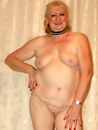 Nasty Ole Granny