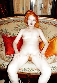 Damn hot granny Vivienne Westwood