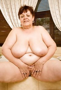 Granny - Jindri 1.