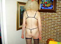 Grannies granny old hot babe