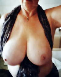 Prussian granny with big boobs