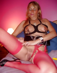 milf mom amateur 2