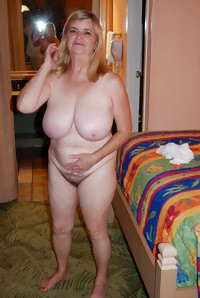 Only Amateur MILF And Mature MIX by DarKKo #42