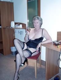 Housewives milf mature elders
