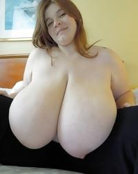 big huge tits ..love